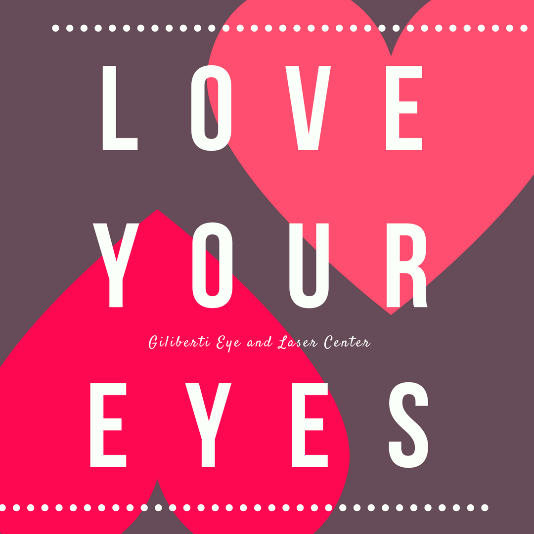love eyes png