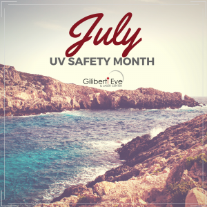 July - UV Safety Month