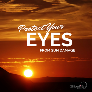 UV Protection - Sun Safety Tips for Your Eyes